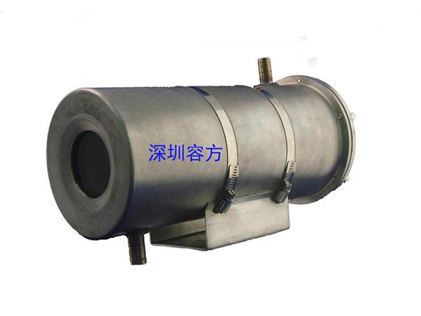 耐高温水冷防腐防爆护罩