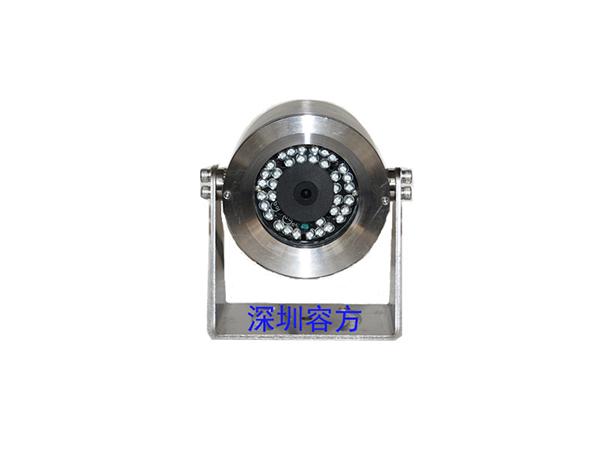 模拟微型防爆红外摄像机 (304不锈钢)