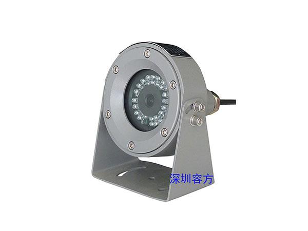 网络微型红外防爆摄像机